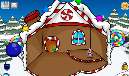 gingerbread-igloo