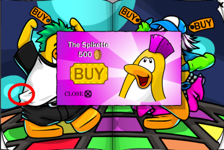 club-penguins